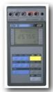 AOIP OM10 Hand-held micro-ohmmeter