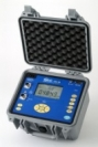 AOIP OM16 On site Micro-ohmmeter
