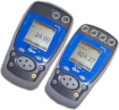 AOIP TC 6621 / TC 6622 Hand-held temperature calibrators