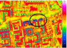 Airborne thermography