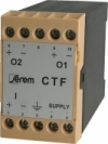 CFT1-2 : Precision frequency to voltage converter