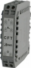CFT3-4 : Frequency to voltage converter