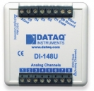 DATAQ DI-148U Data Acquisition Starter Kit