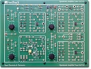 OAT343 Operational Amplifier Tutor