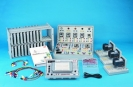 KL-210 Basic Electricity Circuit Lab