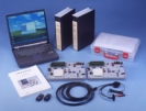 KL-900D Fiber-Optic Transmission Training System