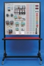 KR-351 Chilled Water Refrigerating System Control Trainer