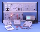 KL-500 Power Electronics & Industrial Electronics Trainer