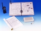 KL-900B Analog Communication Trainer