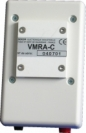 VMRA - Anode voltage distribution measurements voltmeter